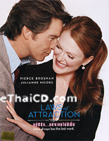 Laws of Attraction [ DVD ]