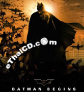 Batman Begins [ VCD ]