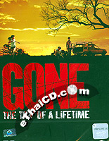 Gone : The Trip of a Lifetime [ DVD ]