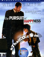 The Pursuit of Happyness [ DVD ]