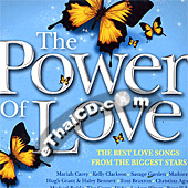 Sony&BMG : The Power of Love