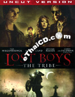 Lost Boys : The Tribe [ DVD ] (Uncut Version)