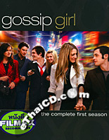 Gossip Girl : The Complete First Season [ DVD ]