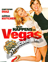 What Happens In Vegas (SE) [ DVD ]