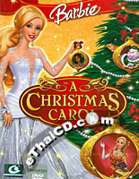 Barbie In a Christmas Carol  DVD  @ eThaiCD.com