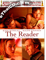 The Reader [ DVD ]