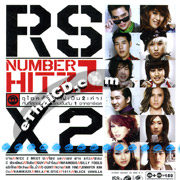 RS : Number 1 Hitz X 2