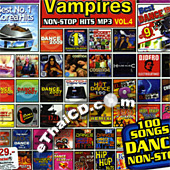 MP3 : Red Beat - Vampires Non-Stop Hits MP3 Vol.4
