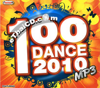MP3 : Red Beat - 100 Dance 2010