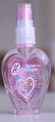 12 Plus : Love Cologne [Pink]