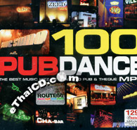 MP3 : Red Beat - 100 Pub Dance