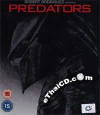 Predators [ Blu-ray ] (Combo Set - Steelbook)