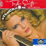 Taylor Swift : The Taylor Swift Holiday Collection