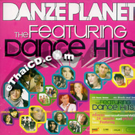 Grammy : Danze Planet - The Featuring Dance Hits