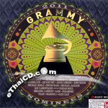 Sony Music : 2011 Grammy Nominees