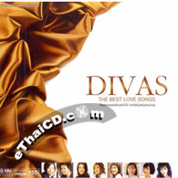Grammy : Divas The Best Love Songs