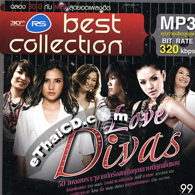 MP3 : RS. - Love Divas