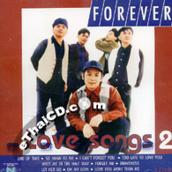 Forever : Love Songs - Vol.2