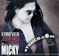 Micky : Forever Love Hits
