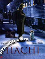 Hachi A Dog's Tale [ DVD ]