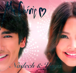 Nadech & Yaya : Ma Cherie - Photo Diary