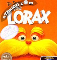 Dr. Seuss' The Lorax [ VCD ]