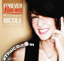 Nicole Theriault : Forever Love Hits