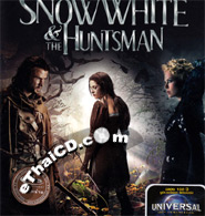 Snow White And The Huntsman [ VCD ]