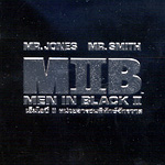 Men in Black II [ VCD ]