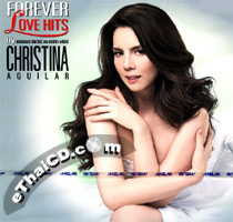 Christina Aguilar : Forever Love Hits (2 CDs)