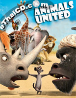 Animals United [ DVD ]