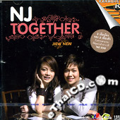 Karaoke VCD : New Jiew - Together
