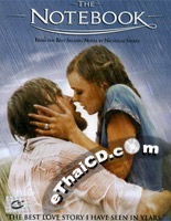 The Notebook [ DVD ]