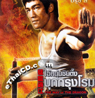 The Way of The Dragon [ VCD ]