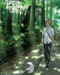 Natsume's Book of Friends Season 3 [ DVD ]