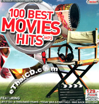 MP3 : Red Beat : 100 Best Movies Hits