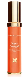Cute Press : SUPER STRENGTH 10% VITAMIN C BOOSTER SERUM