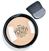 Mistine : Forever Youth Boosting Spotless Powder SPF15 New!