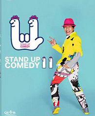 Note Udom : One Stand Up Comedy Number 11 [ DVD ]