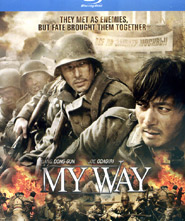 My Way [ Blu-ray ]