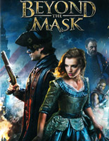Beyond the Mask [ DVD ]