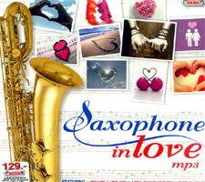 MP3 : Red Beat : Saxophone In Love
