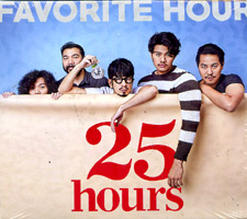 25 Hours : Favorite Hour (2 CDs)
