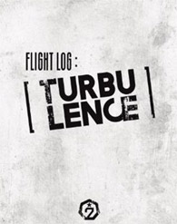 GOT7 : Flight Log:  Turbulence (Thailand Edition)