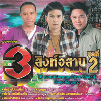Grammy Gold : Ruam Pleng hit 3 Singh Esarn - Vol.2