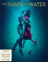 The Shape Of Water [ DVD ]