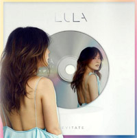 Lula : Levitate (2 CDs : Special Package)