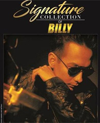Billy Ogan : Signature Collection of Billy (3 CDs)