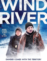Wind River [ DVD ]