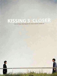 The Official Photobook of Krist-Singto : Kissing 3 Closer